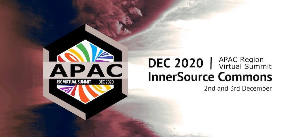APAC Virtual Summit 2020