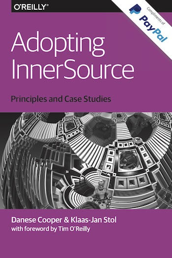 Adopting InnerSource